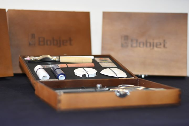 Designer's Black Box