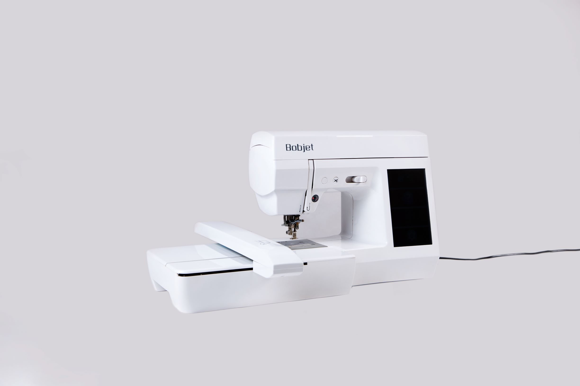 Domestic Embroidery machine
