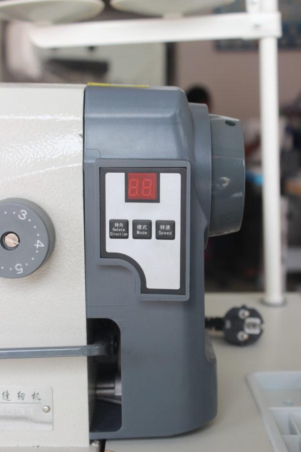 Bobjet Single Needle Direct Drive