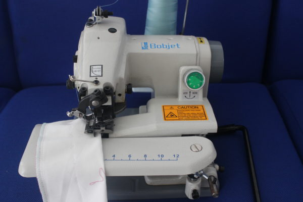 Bobjet Blind Hem Machine